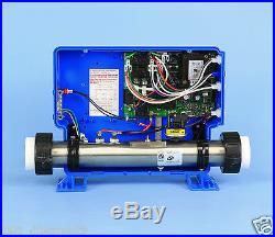Spa Control ACC ePack Hot Tub Heater Controller 115/230v 4kw NEW Big Topside