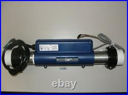 Spa / Control Gecko Heater Assembly HEAT. WAV IN. YJ 4.0KW 2 WITH 4' CABLE