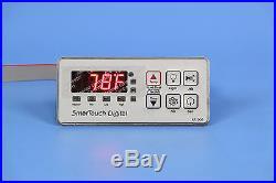 Spa Control Hot Tub Heater Controller Pack ACC ePack & Hi-Flo 2speed pump NEW