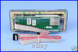 Spa Control Hot Tub Heater Controller Pack SMTD1000 Big Topside NEW 115/230v ACC