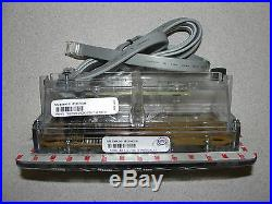 Spa Control Thermospas 2000D Topside Control Panel S/N 51406