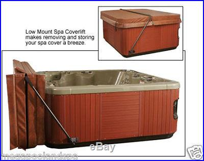 Spa Cover Lifter Hottub Cover Lift Low Mount Cheap & Fast Shipping