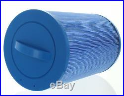 Spa Filter Replaces Pleatco PMA40L-F2M-M Use in Down East Ft Wayne Master Spas