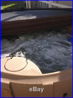 Spa, Hot Tub, 4 person