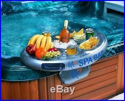 Spa Hot Tub Bar Refreshment Float NIB