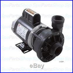 Spa Hot Tub Water Circulation Pump Waterway Iron Might 1.5 115V 1/15HP