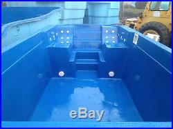 All The Hot Tubs 187 Depth