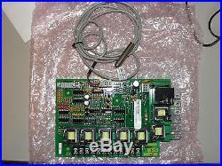 Spa control Sundance/Balboa Circuit Board 6UR Complete WithSensor (50179)