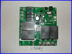 Spa control /Sundance /Jacuzzi spas circuit board 6600-726