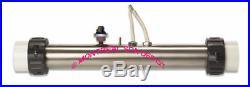 Spa hot tub Heater 5.5 kW Gecko's Heat. Wav OEM S-Class & SSPA spa heater