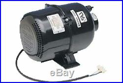 Spa & hot tub ULTRA 9000 BLOWER 1.5HP 240V 50/60Hz with AMP cable from Air Supply