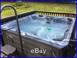 Strong Hot Tub Model SL 40 Plus SPA
