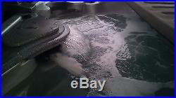 Strong Spa Hot Tub