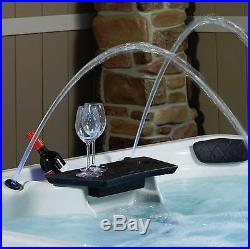 Strong Spas Factory Refurbished Hot Tub S40 non-lounger