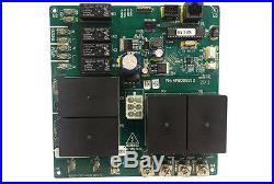 Sundance Spas Circuit Board 2-PUMP LED 2014, CIRC, LX-15 Sweetwater 6600-726