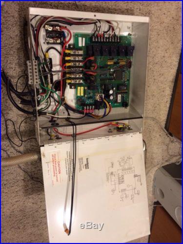 Sundance spa circuit board 6600-027