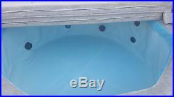 Super Tub 300 Portable Soft Spa