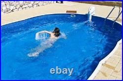 Swimming Pool Exercise Swim Jet