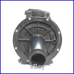 TDA200 LX Pump 2HP 1 Speed Hot Tub Whirlpool Bath Pumps
