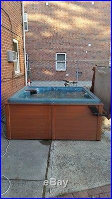 Thermospas Atlantis (5-6 Persons) Hot tub