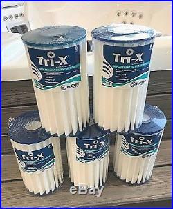 Tri-X Filtre Pour Hotspring Spa nouveau Tri-X Filtre simple 73178