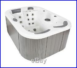 VIenna LX 2-3 Person Hot Tub