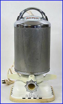 Vintage Jacuzzi J300-B Portable Whirlpool Spa Bath 1950S Hydrotherapy Pump White