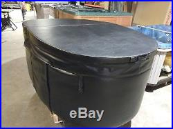 Vita Duet 2 seat hot tub. 120 volt. Just plug it in, fill it with a hose