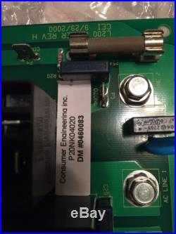 Vita Spa Circuit Board L200