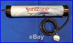Vita Spa Sanizone Plasma Ozone Generator With Amp Plug 220v/50/60hz Sale