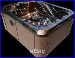 W-180SL 3 Pers. NEU Outdoor Indoor Whirlpool Hot Tub Whirlpools KING-SPA