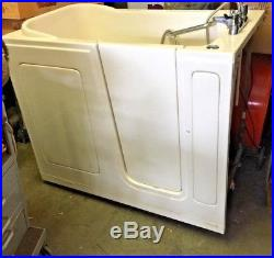 Walk In Spa Bath Tub Never Used Or Installed