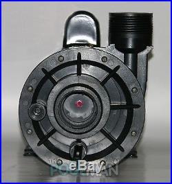 Waterway Iron Might 3410030-1E Circulating Pump, 1/15th Horsepower, 115 Volts