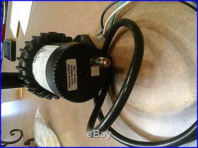 Watkins E5 spa hot tub circulation pump