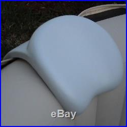 Weather Resistant New TheraPurespa Comfort Kit Molded Headrests Dual Cup Holder