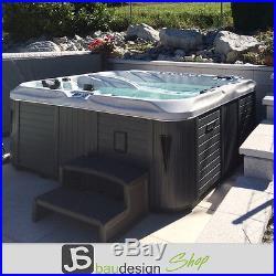 Whirlpool Euphoria Außenwhirlpool Schwimmbad Hot Tube Whirlpool Outdoor Spa