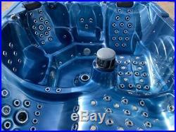 Whirlpool Hot Tub Outdoor/Indoor gebraucht, W-200SL, W-Lan, Balboa, 5P Bluetooth