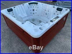 Whirlpool Hot Tub Outdoor/Indoor gebraucht, W-200 (altes Modell)2 Liegen, 3 Sitze
