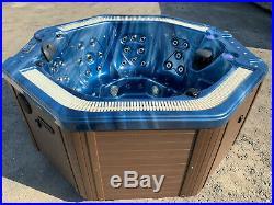 Whirlpool Hot Tub Outdoor/Indoor gebraucht, W-219, Balboa, 5P Bluetooth