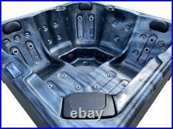 Whirlpool Outdoor Außenwhirlpool Badewanne W-200C Whirlpools Hot Tub 5P