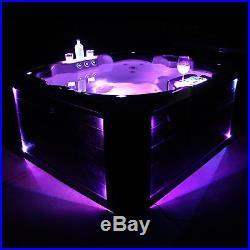 Whirlpool Outdoor Badewanne Außenwhirlpool kaufen Whirlpools Hot Tub 4P. W-180