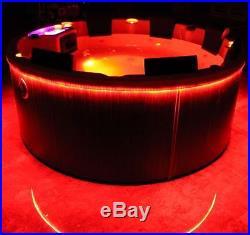 Whirlpool Outdoor Badewanne Außenwhirlpool kaufen Whirlpools Hot Tub 6-7P. WR-195