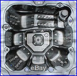 Whirlpool Outdoor Badewanne Außenwhirlpool kaufen Whirlpools Hot Tub W-215S 6P