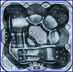 Whirlpool W-200XS Outdoor Außenwhirlpool Badewanne kaufen Whirlpools Hot Tub 5 P