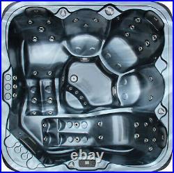 Whirlpool W-200XS Outdoor Badewanne kaufen Whirlpools Hot Tub 5 P. +Schutzhülle