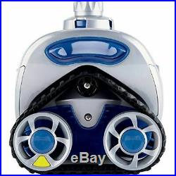 Zodiac Baracuda MX6 In Ground Suction Pool Brand New In Box Cleaner With Hoses